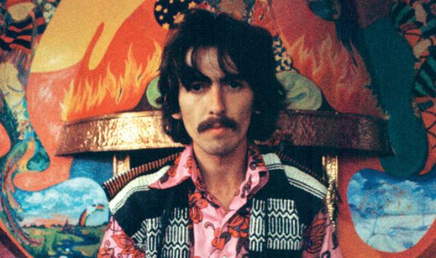 George Harrison e il parricidio del rock