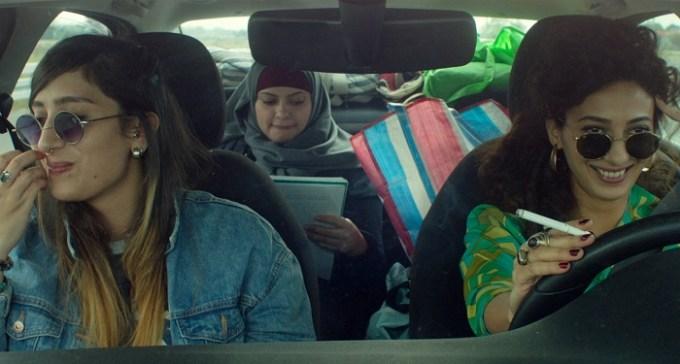 Libere disobbedienti innamorate, un film di Maysaloun Hamoud