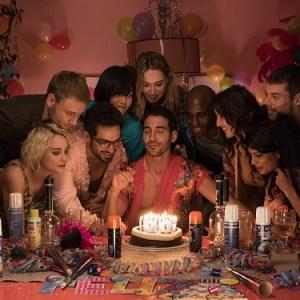 Sense8 ritorna nell'attesa seconda stagione su Netflix