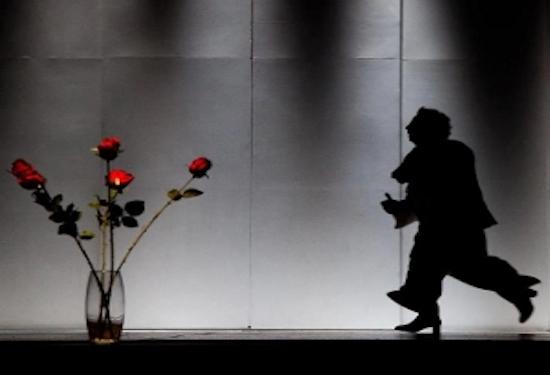 Le cinque rose di Jennifer in scena al teatro Elicantropo