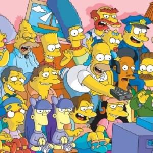Trent'anni di Simpson, parodia vincente della moderna società
