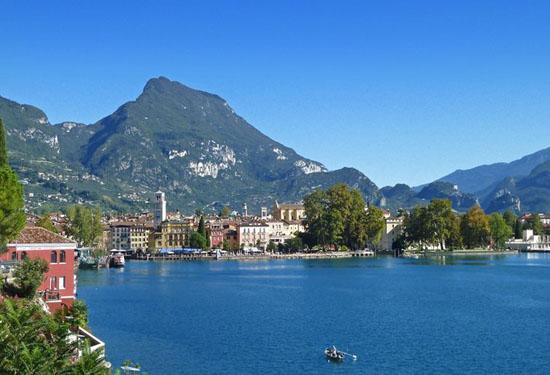 Rovereto e Riva del Garda: cosa vedere nei due paesini del Trentino