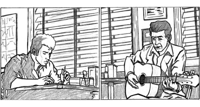 Killer Loop'S e Kremisi: i nuovi fumetti di Stefano Labbia