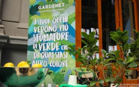 GardeNet, una rete di giardini condivisi in Galleria