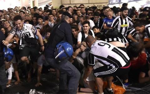 Il panico di Torino e il gioco dei terroristi