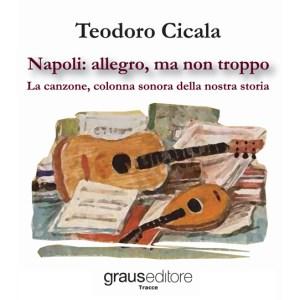 Napoli: allegro, ma non troppo. Un libro tra storia e musica. Libro di Teodoro Cicala