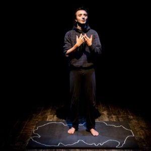 Teatro Deconfiscato: il riscatto di Afragola alla masseria Ferraioli