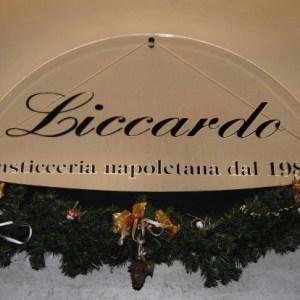 La pasticceria Liccardo, una celebrazione del dolce artigianale
