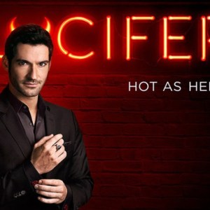 Il diavolo troppo uomo poco umano: Lucifer con Tom Ellis