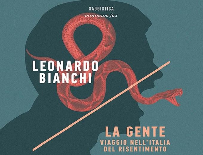 La Gente di Leonardo Bianchi