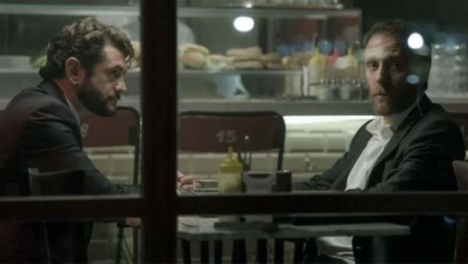 The Place film Genovese