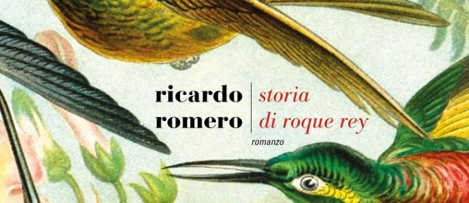 storia di roque rey