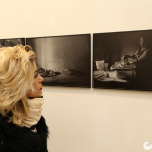 World Press Photo, Napoli ospita il fotografo turco Burhan Ozbilici
