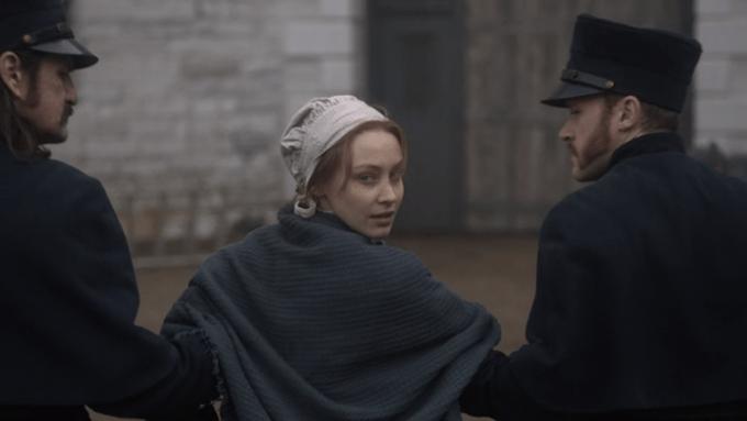 L'Altra Grace, miniserie sulla psiche di una donna dell'800