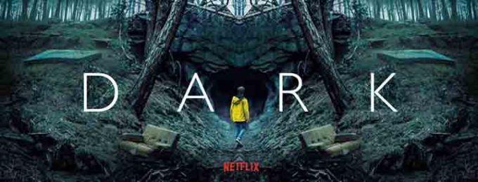 Dark, con la serie tv Netflix il buio avvolge l'inverno