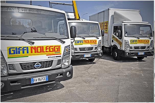 Immatricolazioni veicoli commerciali