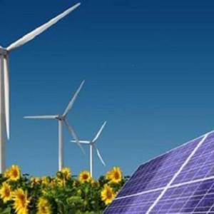 Energia rinnovabile: medaglia di bronzo all'Italia