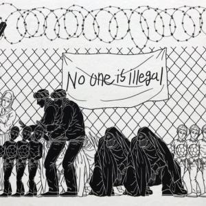Migranti e il bel paese dell'indifferenza: la strada dell'ostilità
