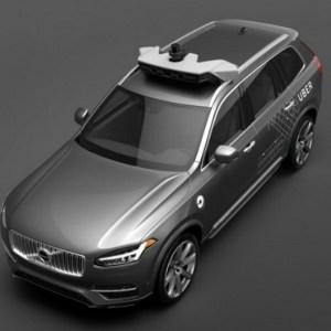 Incidente mortale durante test auto a guida autonoma di Uber: l'auto a guida autonoma