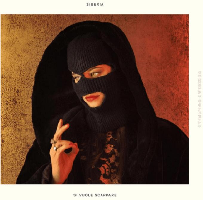 Si vuole scappare, Eugenio Sournia racconta i Siberia