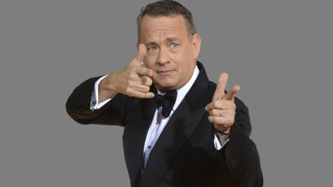 Tom Hanks: un attore tra le storie di Maria Saccà