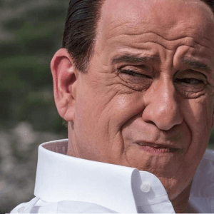 Loro 1. Fotografia dell'universo decadente dell'uomo politico italiano più discusso