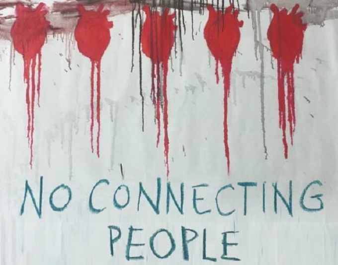 No Connecting People