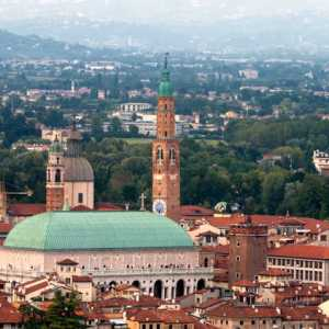 Visitare Vicenza: cosa vedere in un giorno nella città veneta