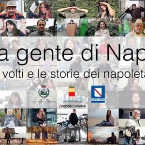 La gente di Napoli di Vincenzo De Simone: intervista al curatore