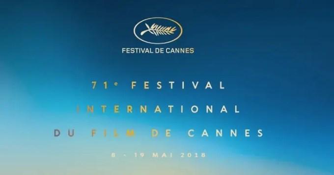 71° edizione del Festival di Cannes 2018: due premi all'Italia
