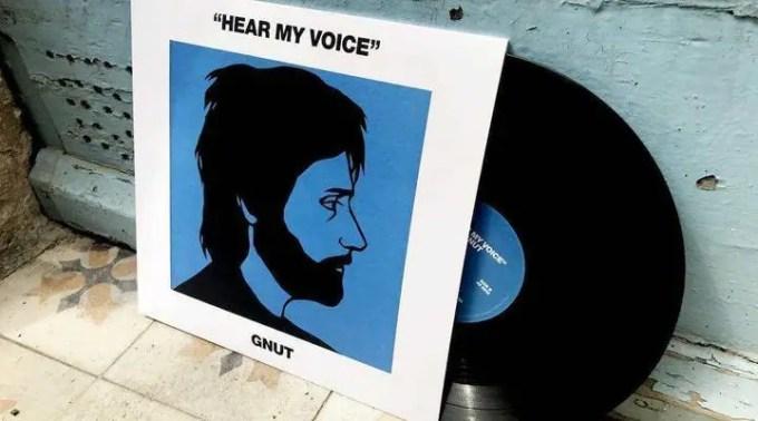 Hear my voice, Gnut al Teatro Sannazaro con il suo EP