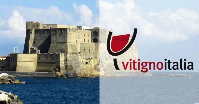 VitignoItalia 2018, i vincitori del Napoli Wine Challenge