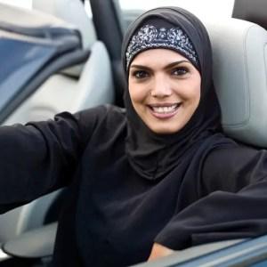 Stop al divieto di guida per le donne in Arabia Saudita