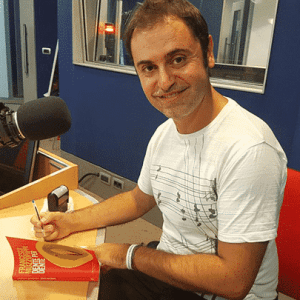 Intervista a Francesco Muzzopappa, dalla lettura alla scrittura
