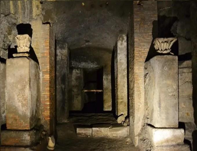 Scavi di Ercolano, riapre il teatro antico