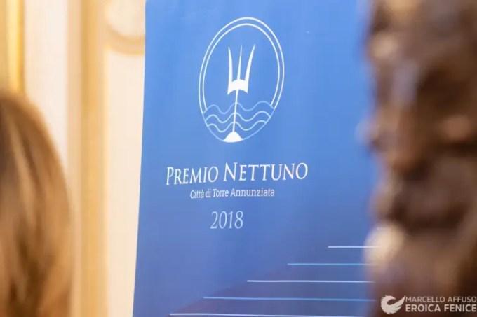 Premio Nettuno 2018 per Torre Annunziata: il riscatto del territorio