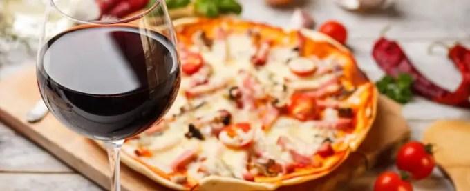 La pizzeria Imperatore lancia Wine Vs Pizza, una sfida tutta da gustare!