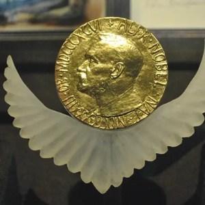 Nobel per la pace 2018: Denis Mukwege e Nadia Murad