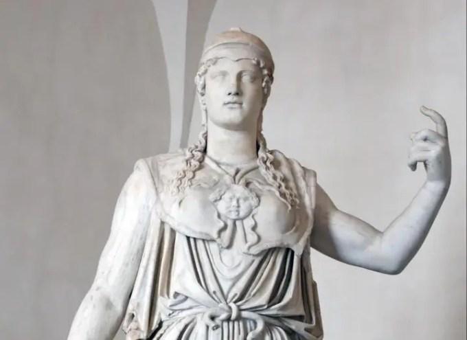 Dea Atena