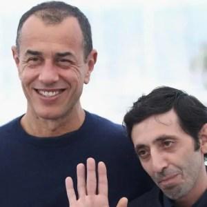 Matteo Garrone e Mario Martone Premiati all'Anteprima Romana del Gala Cinema e Fiction in Campania ...