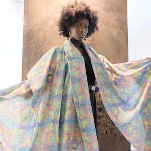 Napoli Fashion Kids, il nuovo volto della moda