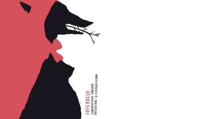 Lupo Rosso di Marzia Scarteddu - Recensione