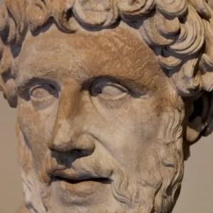 poeta lirico greco, Ibico