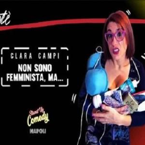 Clara Campi