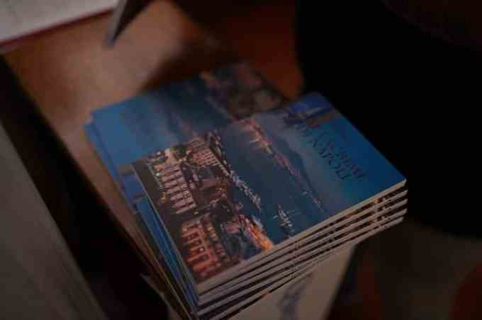 Le Lacrime di Napoli, il nuovo libro di Tania Rennella