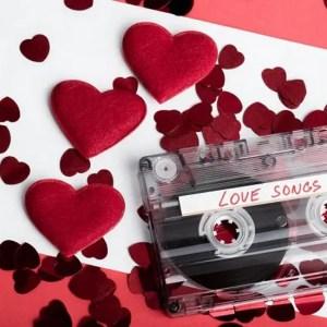 Canzoni d'amore straniere