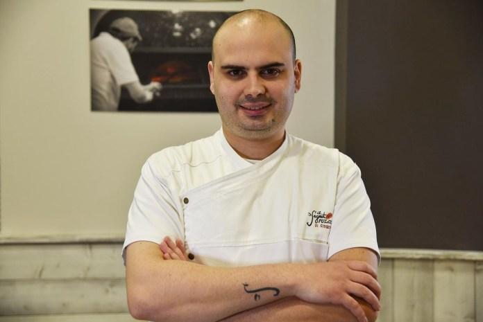 Giuseppe Bove