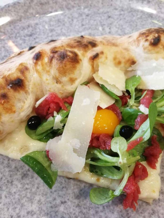 Pizza Nuovi Orizzonti