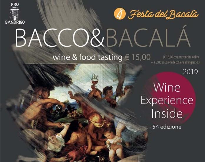 Bacco&Bacalà