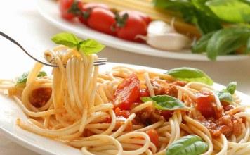 cibo italiano